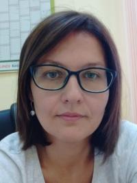 Lekarz Psychiatra Małgorzata Pleban-Siemiradzka